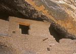 Mogollon Ruins, Gila Cliff Dwellings National Monument, New Mexico