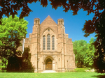Abbey Chapel, Mt. Holyoke College, South Hadley, Massachusetts