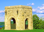 Tower of Victory Monument, Washington's Headquarters State Historic Site, Hudson River Valley, Newburgh, New York