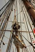 Kalmar Nyckel Sailboat, Official Tall Ship Sailing Vessel of Delaware