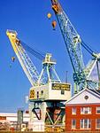 Portsmouth Naval Shipyard, Kittery, Maine
