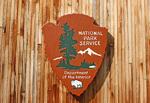 National Park Service NPS Logo