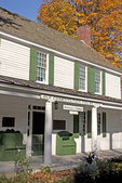 Old Constitution House, Windsor Tavern, Birthplace of Vermont, Windsor, Vermont