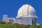 2.1 Meter Telescope, Kitt Peak National Observatory, Astronomical Observatory, Arizona