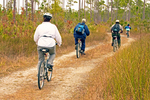 Ranger Bike Tour, Biking in Everglades National Park, Florida
