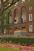 Ingersoll Hall, Brooklyn College, Brooklyn, New York
