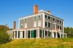 Codman Estate, 18th Century House, Federal Architectural Style, Lincoln, Massachusetts