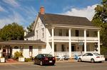 Deerfield Inn, 19th century architecture, Historic Deerfield, Deerfield, Massachusetts