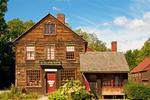 Pratt Museum Store, Museum Gift Shop & Bookstore, Historic Deerfield, Deerfield, Massachusetts
