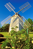 Jonathan Young Windmill, Cape Cod, Orleans, Massachusetts