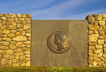 John Fitzgerald Kennedy JFK Memorial, Cape Cod, Hyannis, Massachusetts