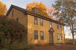 Arrowhead, Herman Melville's House, Berkshires, Pittsifeld, Massachusetts