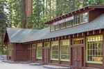 Giant Forest Museum, Sequoia National Park, California
