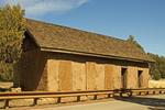 Pigeon's Ranch, American Civil War Battle of Glorieta Pass, Pecos National Historical Park, New Mexico