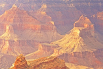 Grand Canyon from Bright Angel Point, Grand Canyon National Park, Arizona
