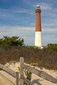 Barnegat Lighthouse State Park, 19th Century Lighthouse, Long Beach Island, New Jersey
