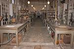 Chemistry Laboratory, Thomas Edison National Historical Park, West Orange, New Jersey