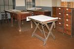 Drafting Room, Room 1 Main Laboratory, Thomas Edison National Historical Park, West Orange, New Jersey
