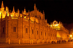 Cathedral of Saint Mary of the See, Catedral de Santa María de la Sede, Seville Cathedral, Sevilla Cathedral, 16th Century Gothic Architecture, Roman Catholic Cathedral, Sevilla, Seville, Andalucia, Spain