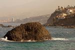 Protected Landscape of the Rambla de Castro, Los Realejos, Island of Tenerife, Canary Islands, Spain
