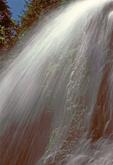 Falls Creek Waterfall, Mount Rainier National Park, Washington