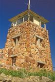 Mount Coolidge Fire Tower, Custer State Park, Black Hills, South Dakota