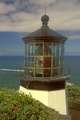 Cape Meares Light, 19th Century Lighthouse, Oregon
