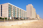 High Rise Hotels, Virginia Beach, Virginia