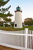 Newburyport Harbor Light, Plum Island Light, Newburyport, Massachusetts