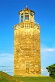 Avery Point Light, Groton, Connecticut