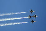 Air Force Thunderbirds, Air Demonstration Squadron of the United States Air Force