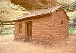 Elijah Cutler Behunin Cabin, Capitol Reef National Park, Utah