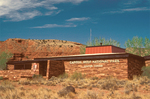 Visitor Center, Capitol Reef National Park, Utah