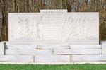 State of Arkansas Monument, American Civil War Memorial, Gettysburg National Military Park, Gettysburg, Pennsylvania