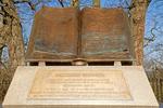 High Water Mark of the Rebellion Monument, American Civil War Memorial, Gettysburg National Military Park, Gettysburg, Pennsylvania
