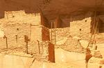 Betatakin Ruins, Navaho National Monument, Navajo Reservation, Kayenta, Arizona