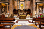 Girl and Boy Using Metate and Mano, Tuzigoot Ruins, Sinaguan Pueblo, Tuzigoot National Monument, Clarkdale, Arizona