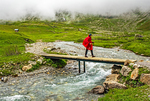 Horseshoe Bend of the Colorado River, Glen Canyon National Recreation Area, Page, Arizona