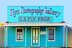 Fly's Photography Gallery, Tombstone, Arizona