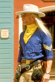 Gunfighter, Tombstone, Arizona
