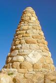 Ed Schieffelin Memorial, Tombstone, Arizona