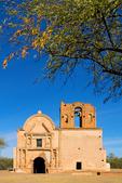 Tumacacori Mission, Mission San José de Tumacácori, Spanish Franciscan Mission, Tumacacori National Historical Park, Arizona