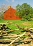 Rebecca Nurse Homestead, 17th Century First Period Colonial Architecture, Danvers, Massachusetts