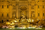 Sentinel Pass Trail, Canadian Rockies, Banff National Park, Alberta, Canada