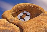 Mountain Reflections in Sprague Lake, Rocky Mountain National Park, Colorado