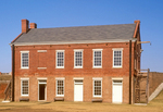 Hospital, Fort Clinch State Park, Fernandina Beach, Jacksonville, Florida