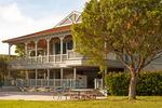 Dante Fascell Visitor Center, Biscayne National Park, Homestead, Florida