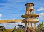 Observation Tower, Shark Valley, Everglades National Park, Florida