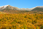 Mount Lafayette and Franconia Ridge, Appalachian Trail, Franconia Notch State Park, White Mountains, New Hampshire