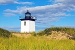 Wood End Light Lookout Station, Cape Cod, Provincetown, Massachusetts